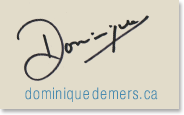 DominiqueDemers.ca